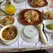 タイランドエリートタイ料理教室